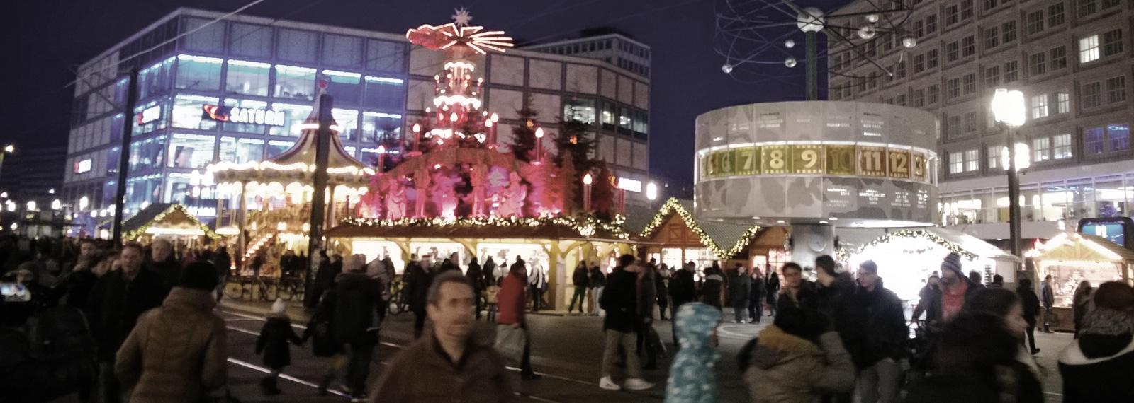 Weihnachten 2019 Berlin.Advent Weihnachten Berlin 2019 Crowne Plaza Berlin City Centre